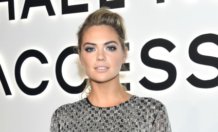 Kate Upton Accuses Guess Co-Founder Paul Marciano of Sexual Misconduct