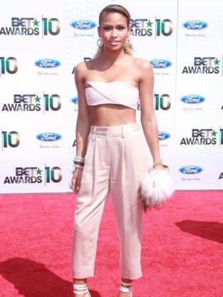 Cassie Fashion Style