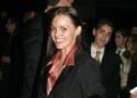"Anna Benson on Arrest: Just Modeling Bulletproof Vest, My Husband is a ""Pu$$y"""
