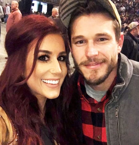 Chelsea Houska and Cole DeBoer as a Pair