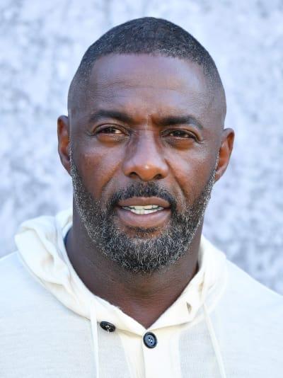 Idris Elba Snapshot