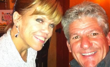 Amy Roloff Throwback Photo Prompts Matt Roloff Backlash... For Some Reason
