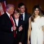 Barron Trump Video Creator Issues Apology, Removes Controversial Footage