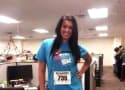 Woman Actually Dresses as Boston Marathon Bombing Victim for Halloween