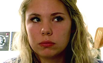 Kailyn Lowry Has a Total Meltdown Over WHAT?!
