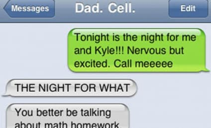 31 Messages Sent to the Wrong Number (#19 May Kill You)