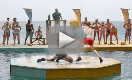 Survivor Season 29 Episode 2 Recap: No Method to This Madness