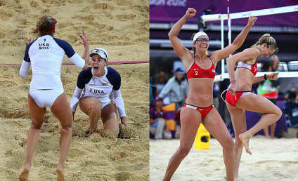 Misty May Treanor and Kerri Walsh Jennings: Did They Threepeat?