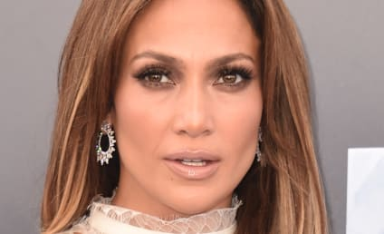 Jennifer Lopez: Hillary Clinton WILL Be Our Next President!