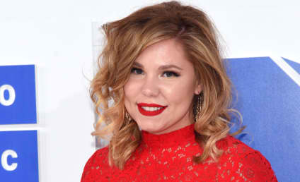 Kailyn Lowry: QUITTING Teen Mom 2?!