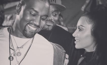 Kim Kardashian and Kanye West: We're in NAKED Therapy Together!