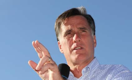 POLL: Should Mitt Romney Release More Tax Returns?