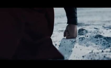 Man of Steel Trailer: Extended, Awesome!