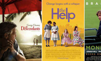 2012 Golden Globe Awards: And the Nominees Are...