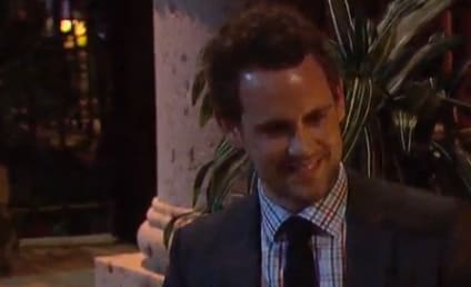 Nick Viall: The Bachelorette Front-Runner Already?