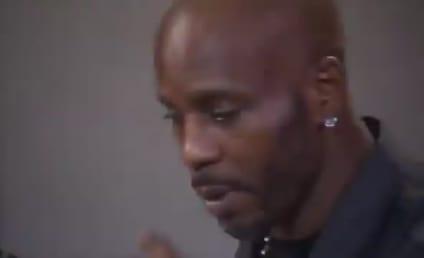 "DMX: Pissed at Iyanla Vanzant, ""Fix My Life"" Interview!"