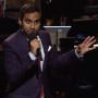 Chris Brown to Aziz Ansari: Get Off My D-ck, Aladdin!