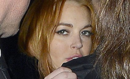 Lohan a No-Show in Court; Lindsay Dodges Legal Bullet