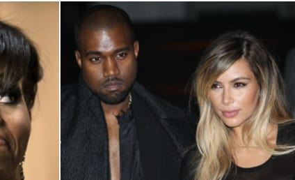 Kanye West: Kim Kardashian is More Influential Than Michelle Obama!