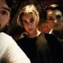 Justin Bieber and Ruby Rose Photo