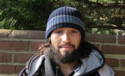 Oscar Ortega, White House Shooting Suspect, Arrested in Pennsylvania