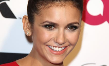 Nina Dobrev, Julianne Hough Post Naked Butt Photo, Instagram Rejoices