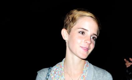 """Emma Watson Shoots Down """"Absurd"""" Feud with Kristen Stewart"""
