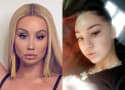 Danielle Bregoli Throws Her Drink at Iggy Azalea, Heralds the Apocalypse