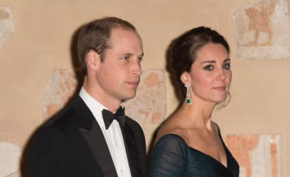 Prince William Begins Paternity Leave As He and Kate Middleton Prepare to Welcome Baby #2!