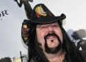 Vinnie Paul Dies; Beloved Drummer Was 54