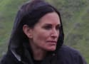 Courteney Cox Admits To Too Much Plastic Surgery, Blames Fame