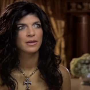 Teresa Giudice: Confused