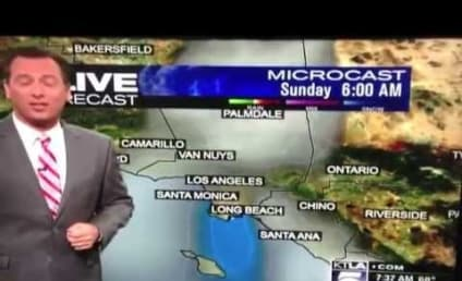 Best Local News Bloopers 2014: The Year in LOL!