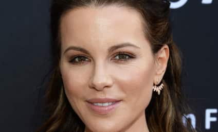 Kate Beckinsale Dresses as Penis for Some Awesome Reason