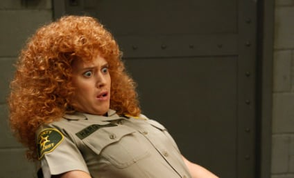 Katy Perry to Appear on Raising Hope