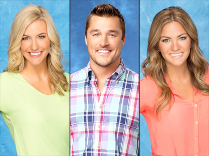 Chris soules and becca tilley is dating