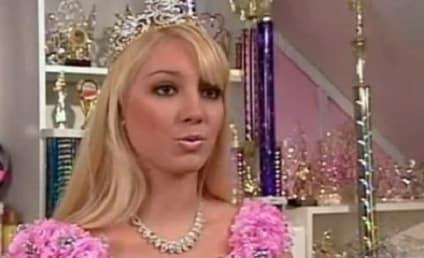 Alicia Guastaferro, Former Wife Swap Star, Arrested for Prostitution
