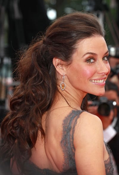 Evangeline Lilly Photograph