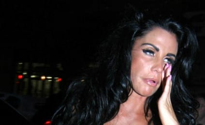 Katie Price Nude, Pregnant, Desperate for Attention