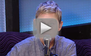 Ellen DeGeneres: Confused by Caitlyn Jenner's Stance on Gay Marriage
