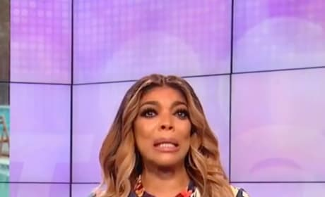 Wendy Williams Cries Lame Tears, Apologizes for Rape Remarks