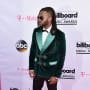 Jason Derulo Attends Billboard Music Awards
