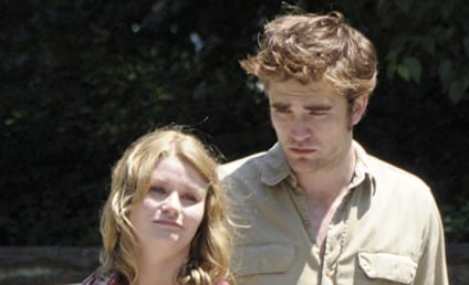 British Politician Rats Out Robsten