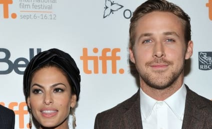 Eva Mendes: Tight-Lipped About Ryan Gosling Romance