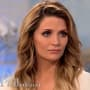 Mischa Barton on Dr. Phil