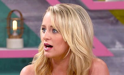 Leah Messer & T.R. Dues: It's Over!