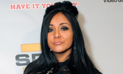 How Snooki Plans to Change the World