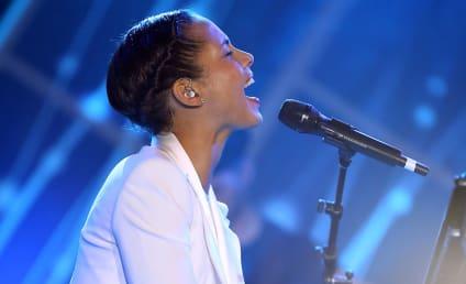 Alicia Keys to Sing Super Bowl National Anthem