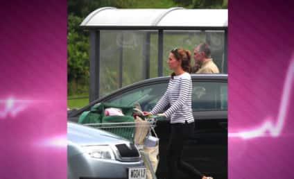 Kate Middleton Weight Loss Secrets: Revealed!