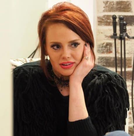 Kathryn Dennis on Bravo